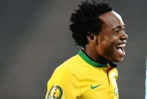 South Africa's Bafana Bafana qualify for AFCON 2019
