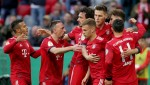 Bayern Munich vs Borussia Dortmund: Niko Kovac's Best Available Die Roten Lineup