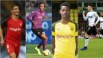 Transfer Rumours: Ben Yedder to Man Utd, Mount & Abraham to Leipzig, Isak to Barcelona & More