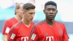 Arsenal Fans Go into Meltdown as Bayern Munich Signings Opens Door for David Alaba Switch