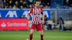 Atletico's Godin '90 percent sure' to join Inter Milan in summer - source