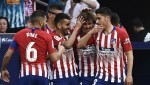 Atletico Madrid 2-0 Celta Vigo: Report, Ratings & Reaction as Atleti Strengthen Hold on Second Spot