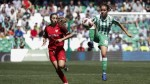 An historic Seville derby in the Liga Iberdrola
