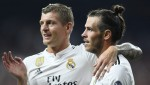 Zinedine Zidane Casts Doubt Over Futures of Toni Kroos & Gareth Bale at Real Madrid