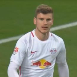 BAYERN MUNICH closer and closer to Timo WERNER