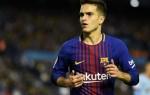 Napoli an option for Barcelona midfielder