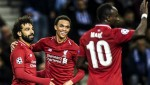 Porto 1-4 Liverpool (1-6 Agg): Report, Ratings & Reaction as Reds Book Place in UCL Semi Finals