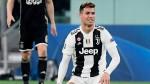 Juventus shares plummet following Champions League failure