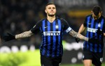 Manchester United and Manchester City battle it out for Inter outcast