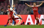 Arsenal send Napoli crashing out of Europa League