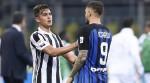 Juventus and Inter consider striker swap