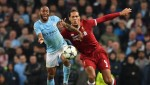 Virgil van Dijk & Man City's Raheem Sterling Set to Split Player of the Year Awards