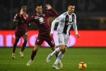 SERIE A TIM - JUVENTUS-TORINO HAS BEEN MOVED TO MAY 3
