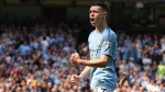 Phil Foden Manchester City's saviour for settling nerve-shredding win over Tottenham