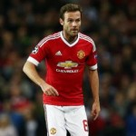 ATLETICO MADRID - Eyes on Juan MATA