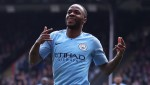 Man City Star Raheem Sterling Wins Award for Action Against Racism in Football
