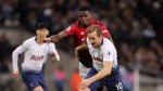 Man United, Arsenal, Chelsea and Spurs fighting for two spots in mad dash for top four