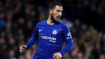 Hazard's PFA Team of the Year snub down to Chelsea struggles - Sarri