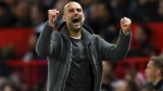 Manchester City are like Usain Bolt and Tiger Woods - Guardiola