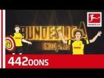Bundesliga Endgame - Powered by 442oons