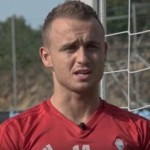 NAPOLI not giving up on LOBOTKA