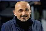 "SPALLETTI: ""WE TRY TO IMPLEMENT OUR IDEA OF FOOTBALL"""
