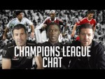 """#Unmissable   FIGO, SEEDORF & ALONSO Talk CHAMPIONS LEAGUE   """"I've Said LIVERPOOL From The Start!"""""""