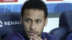 Neymar: Paris St-Germain forward banned for three European games for insulting match officials on social media