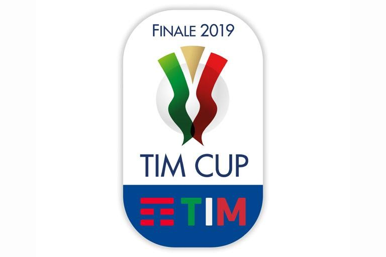 TIM CUP FINAL - INFO AND MEDIA ACCREDITATIONS