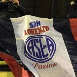 OFFICIAL - San Lorenzo sign 2002-born Matias PALACIOS on new long-term