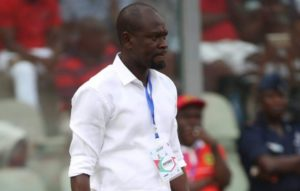 Special Competition: CK Akunnor unhappy with players despite Medeama SC victory