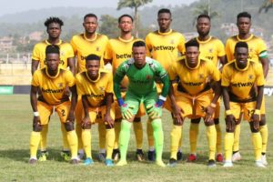 AshGold: Contract extension talks with two players