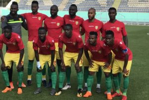 2019 Africa Cup of Nations: Guinea announce Benin, Egypt friendlies