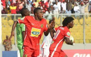I won't force Kotoko exit despite ZESCO United interest - Emmanuel Gyamfi