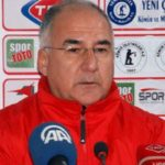 Turkish Trainer Umit Turmus to be appointed Inter Allies new coach