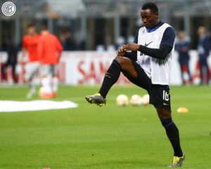 We will have to beat Juventus on Saturday - Kwadwo Asamoah insists