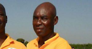 Berekum Chelsea settle on Tony Lokko as new head coach