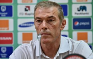 2019 Africa Cup of Nations: Benin aware of Ghana and Cameroon threats