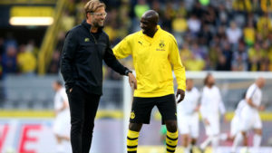 Borussia Dortmund set to name Otto Addo as an assistant coach