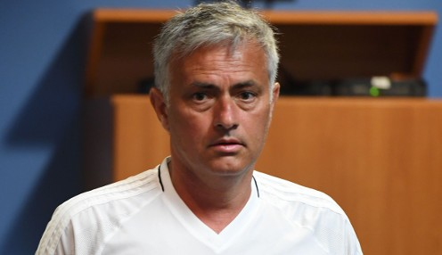 Jose: United's problems 'still there'