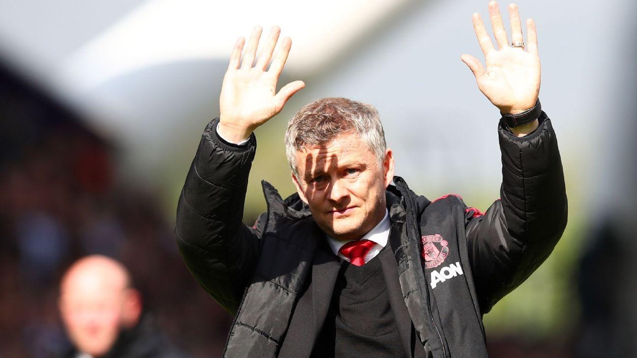 Man United to support Solskjaer in summer transfer window