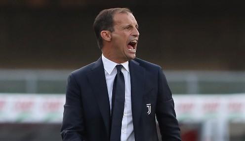 Juve start new boss search