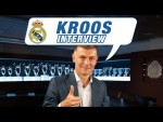 "Exclusive Interview | Toni Kroos: ""I'm hoping for many more successes at Real Madrid."""