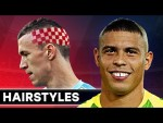TOP-10 ICONIC FOOTBALLERS HAIRSTYLES. THE WEIRDEST AND MOST MEMORABLE HAIRSTYLES - GOAL24
