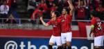 Group G: Urawa Red Diamonds (JPN) 3-0 Beijing FC (CHN)