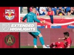 New York Red Bulls vs. Atlanta United | HIGHLIGHTS - May 19, 2019