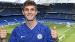 Christian Pulisic: New Chelsea signing wants to make same impact as Eden Hazard