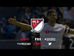 Like That | Our Soccer | MLS