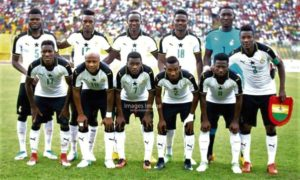UNCONFIRMED: Kwesi Appiah names 26 man squad for 2019 AFCON