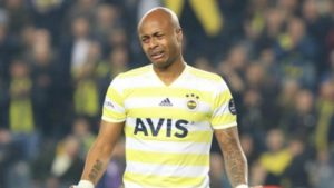 Image result for andre ayew\